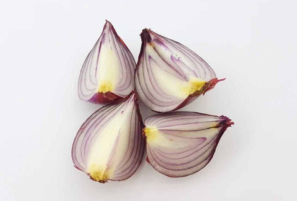 De acuerdo a un nuevo estudio, la cebolla y el ajo pueden reducir el riesgo de cáncer de mama
