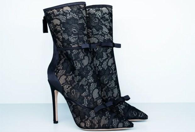 10 piezas de Giambattista Valli x H&M para lucir espectacular en tus fiestas de fin de año - botas-zapatos-tacon-hm-giambattista-valli