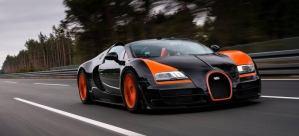 ¿Eres una amante de Bugatti? Entonces ya conoces estos datos ¿verdad?