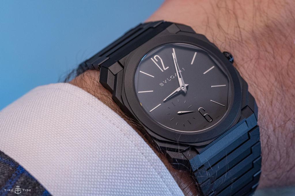 Los relojes más costosos del SIAR 2019