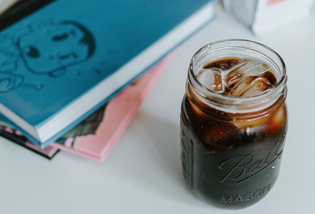 Este es el nivel de cafeína que tienen los diferentes tipos de café - cafeina-3-1024x694