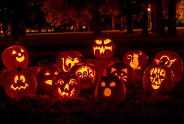 Experiencias de Halloween en ciudades de USA que no te debes perder - chicago-navy-pier-halloween