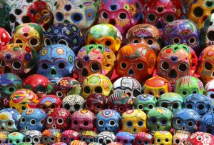 Lugares cerca de CDMX para festejar día de muertos