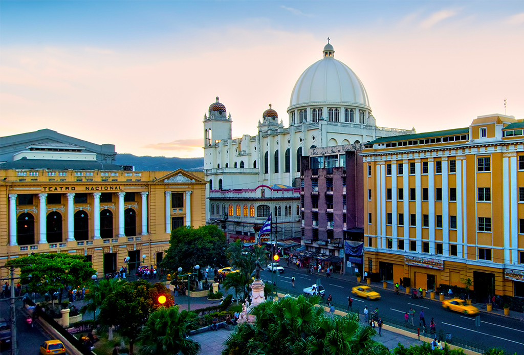 6 lugares que tienes que conocer si planeas visitar El Salvador