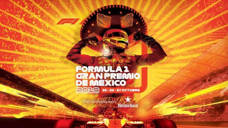 Formula 1 Gran Premio de México - f1-gran-premio-de-mexico