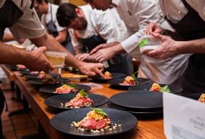 Todos estos chefs estarán en el Food & Wine Festival MX