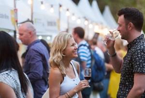 Cómo navegar un festival gastronómico como profesional