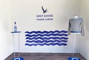 Esta colaboración de Grey Goose x Maison Labiche, ¡la vas a querer YA!