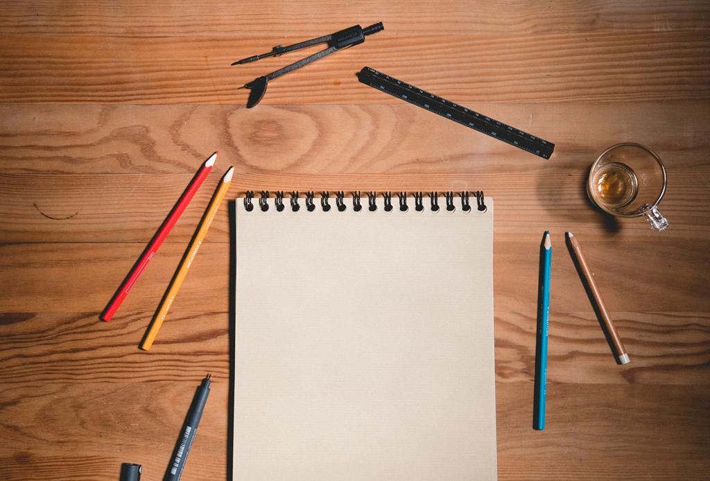 Únete a Inktober 2019, el challenge artístico de este mes