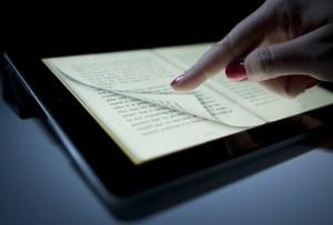 ¿Ya conoces Ipstori? Una nueva app que te fomenta la lectura