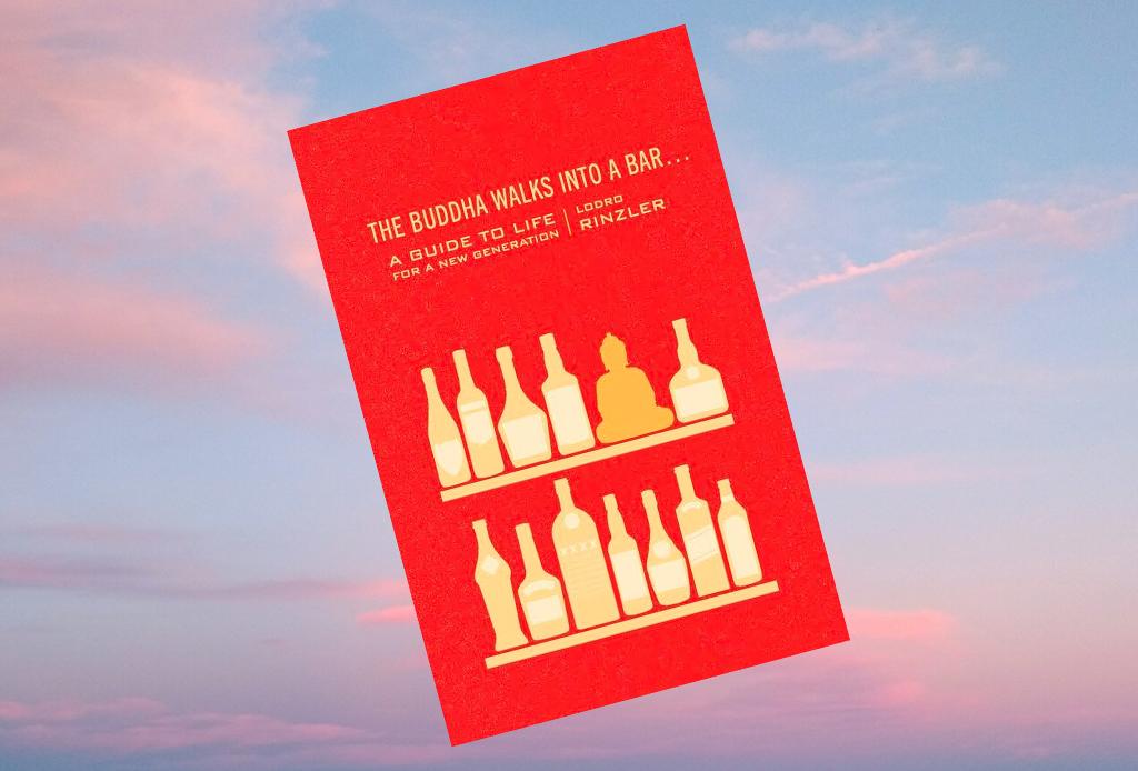 Libros para entender el budismo y aplicarlo en tu vida diaria - libros-budismo-1-1024x694