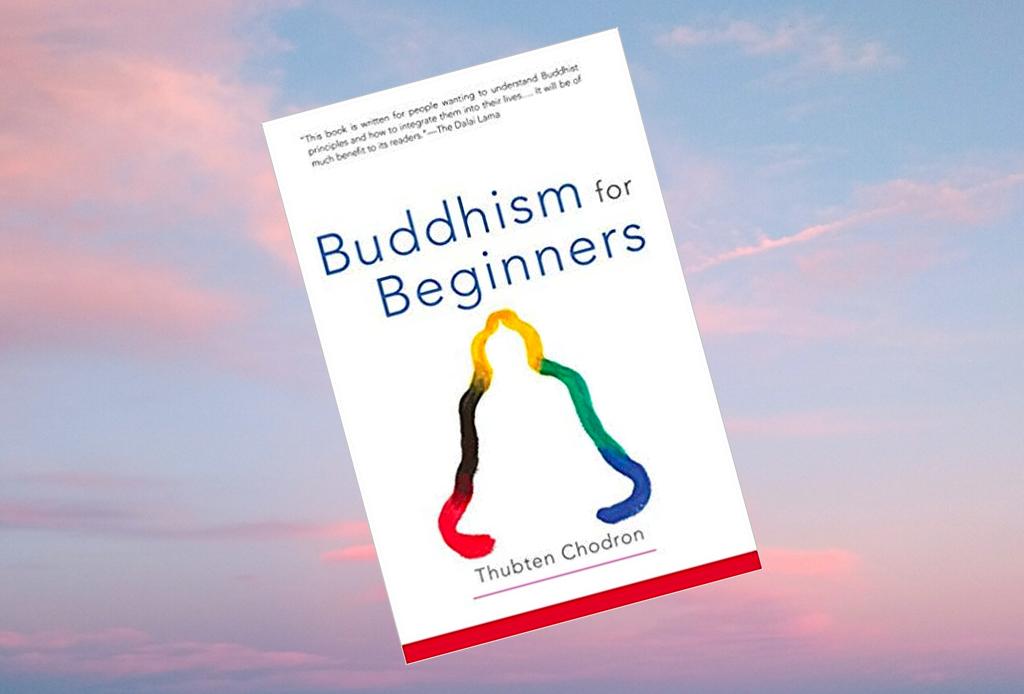 Libros para entender el budismo y aplicarlo en tu vida diaria - libros-budismo-2-1024x694