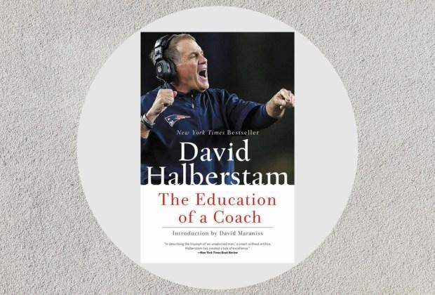 Libros para todo amante de los deportes - libros-deportes-education-coach