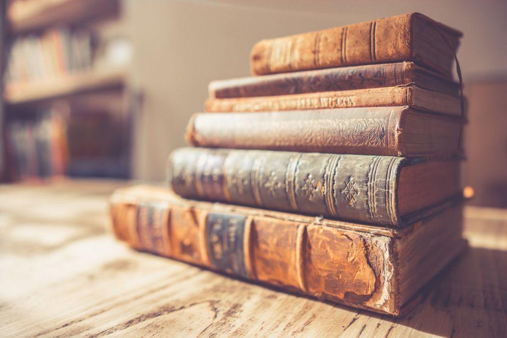 ¿Te gusta leer? Este es el método de lectura que todos deberíamos seguir