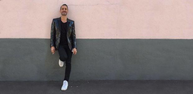 La música que ha inspirado a los mejores diseñadores de moda - marc-jacobs