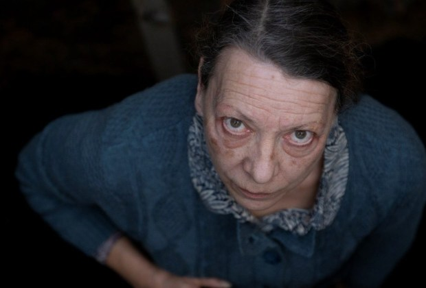 ¿Te gusta el terror? Esta serie fue recomendada por Stephen King y tienes que verla ¡YA! - marianne-netflix-1