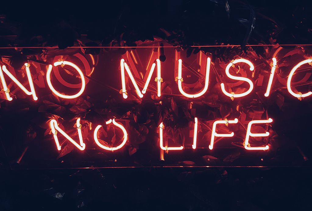 Este es el poder de sanación que tiene la música