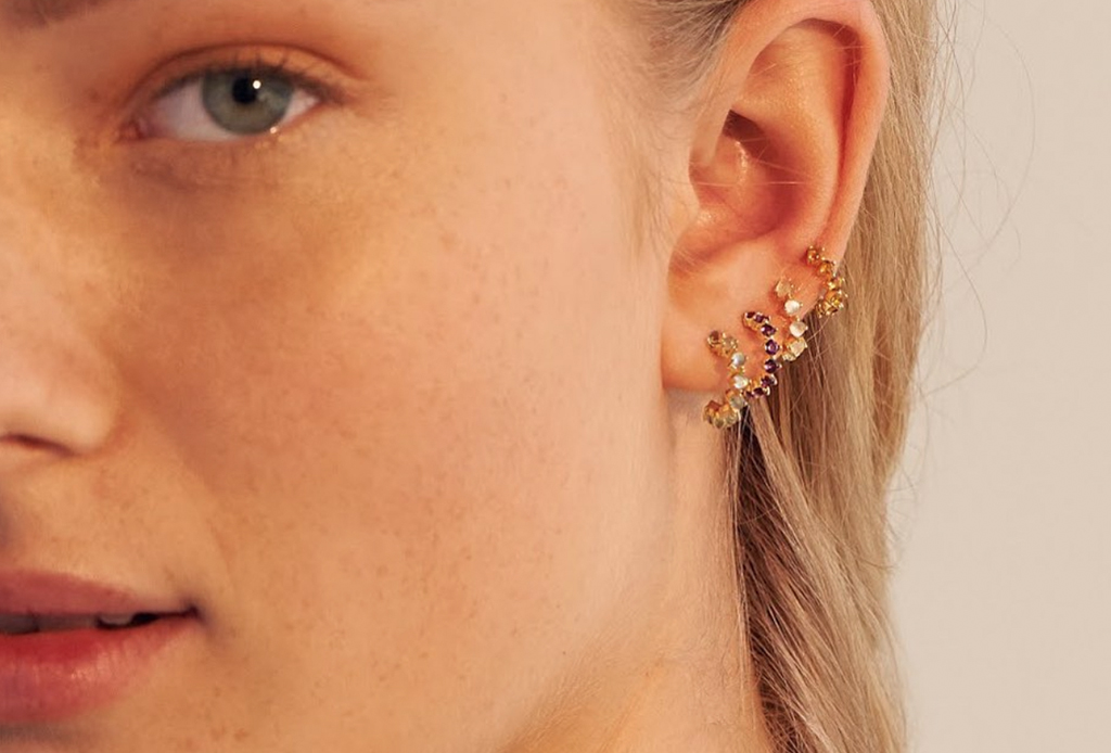 ¡Amamos esta joyería para piercings!