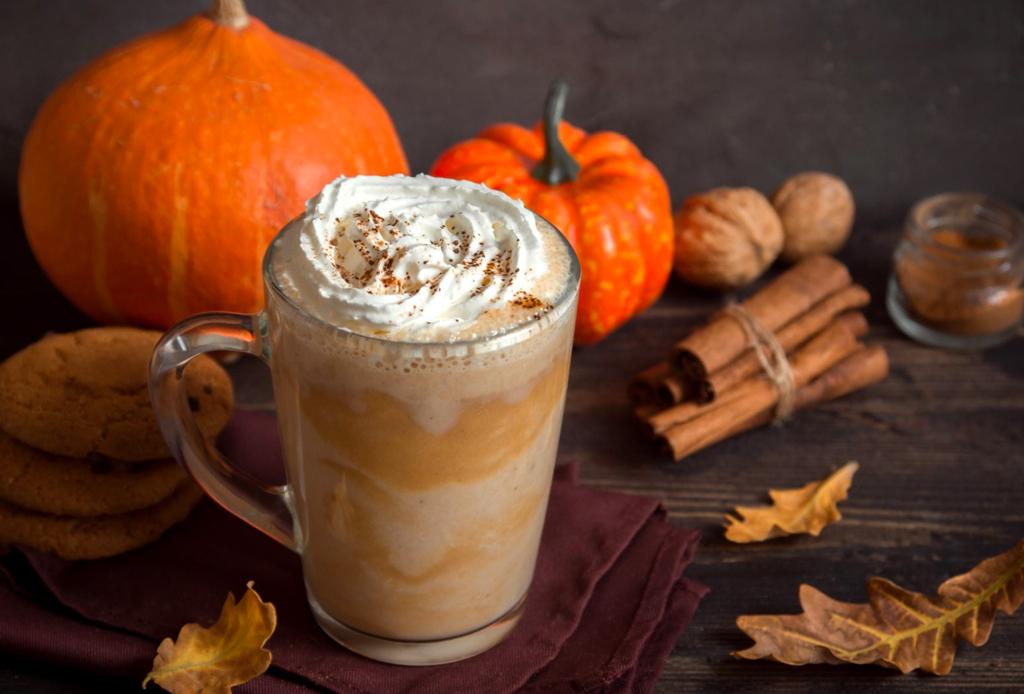 Si se te antoja un Pumpkin Spice Latte, nosotros te damos la receta