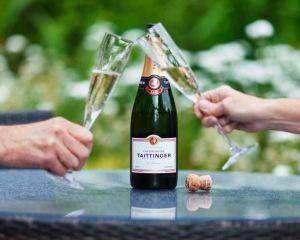Champagne y espumosos perfectos para las mañanas