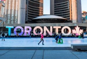 5 spots en Toronto super instagrameables según Ari Camacho