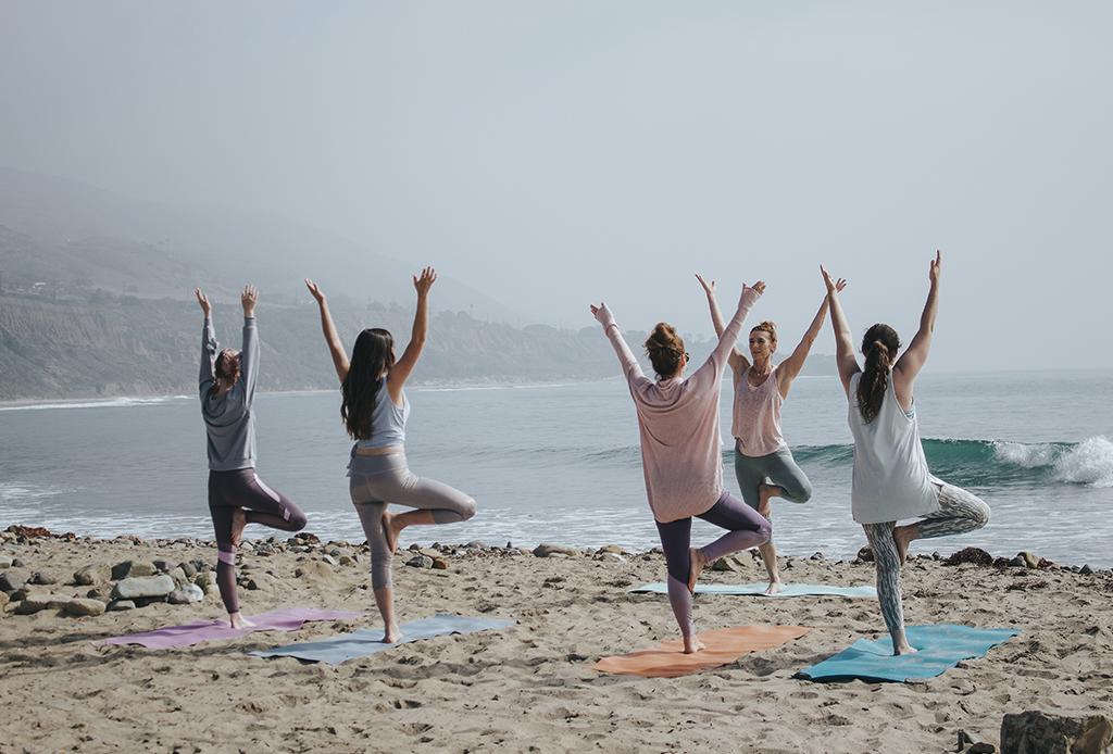 ¿De qué se trata realmente la tradición del yoga? - yoga-3-1024x694