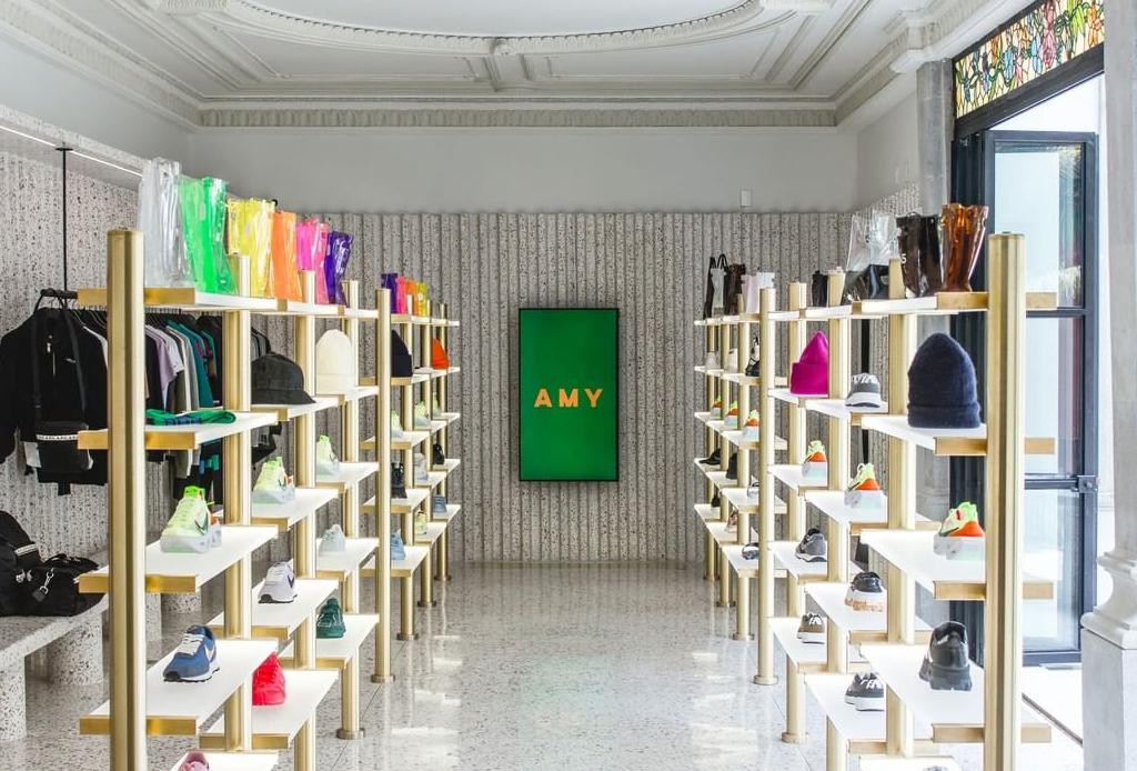 Amy, la nueva tienda de streetwear en CDMX que tienes que conocer