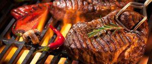 Los mejores asadores para los amantes de la carne