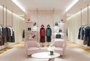 Todo lo que tienes que saber sobre la nueva boutique Dior en la CDMX
