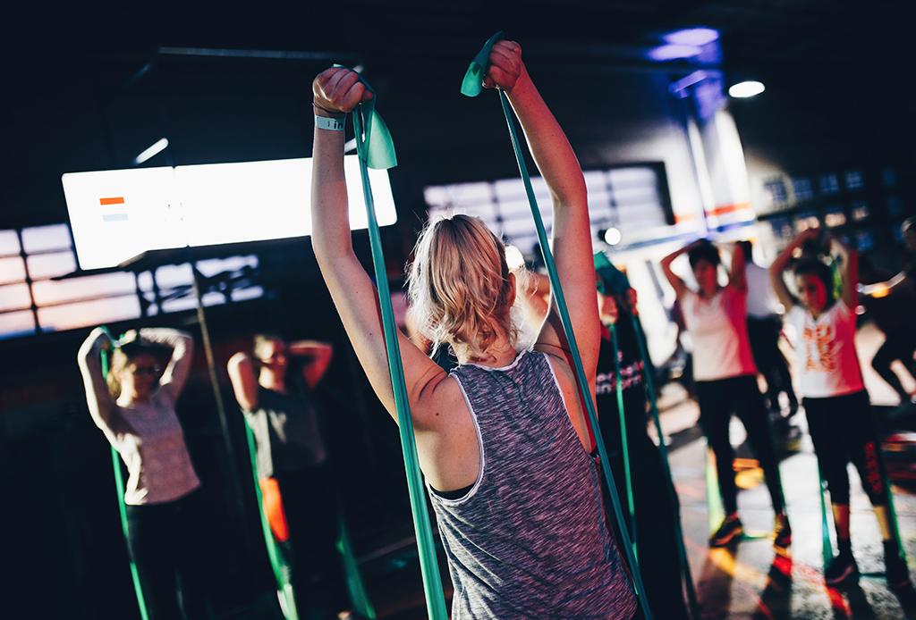 Nuestros studios fitness favoritos en las Lomas