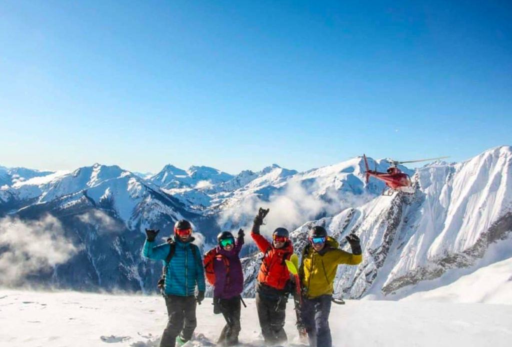 Estas son las nuevas actividades de invierno que tienes que conocer en Whistler - invierno-whistler-3