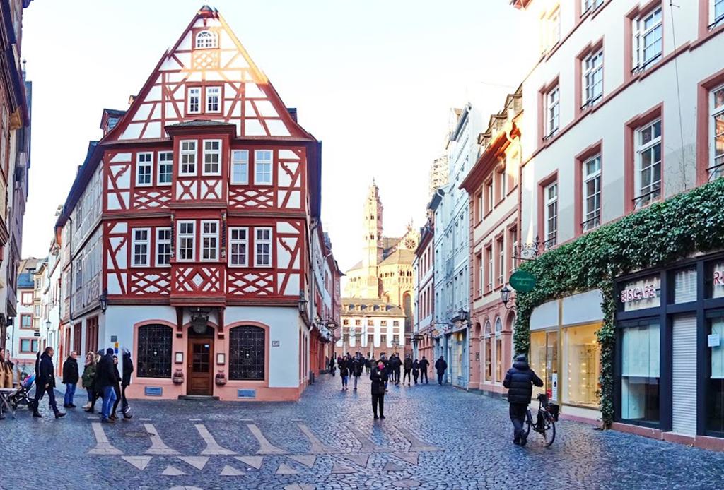 La ciudad de Gutenberg: Mainz, y lo que tienes que hacer en tu próxima visita - mainz-2-1024x694