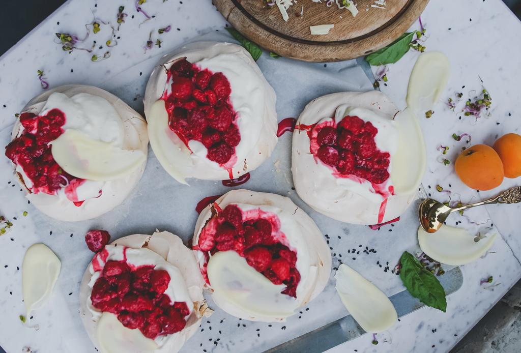 Olvídate de la dieta, estos son los mejores merengues en la CDMX