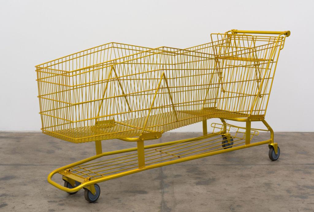 Customatismo: Talleres en el Salón Ágora - rot-carrito-super