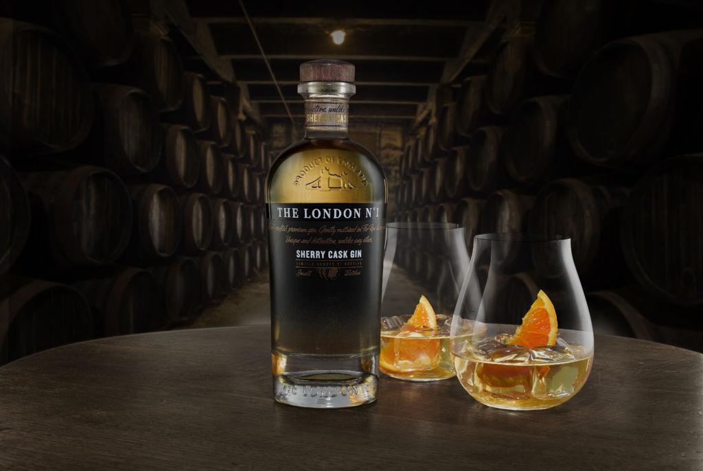 London Season: una nueva forma de tomar gin en la CDMX