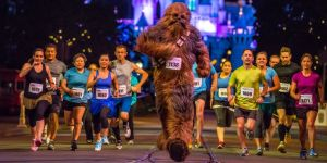 Mnemosyne: Artz Pedregal - star-wars-run