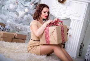 Conoce la tarjeta que te evitará errar en tus regalos de fin de año