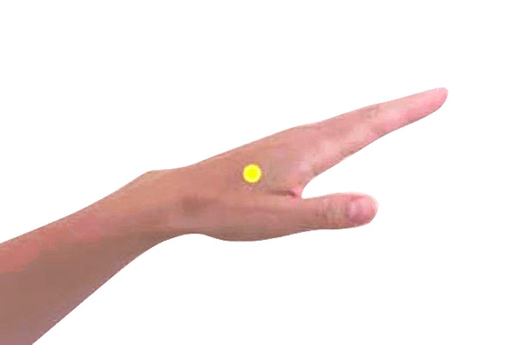 Cómo activar los puntos de acupresión de tu cuerpo - acupresion-3
