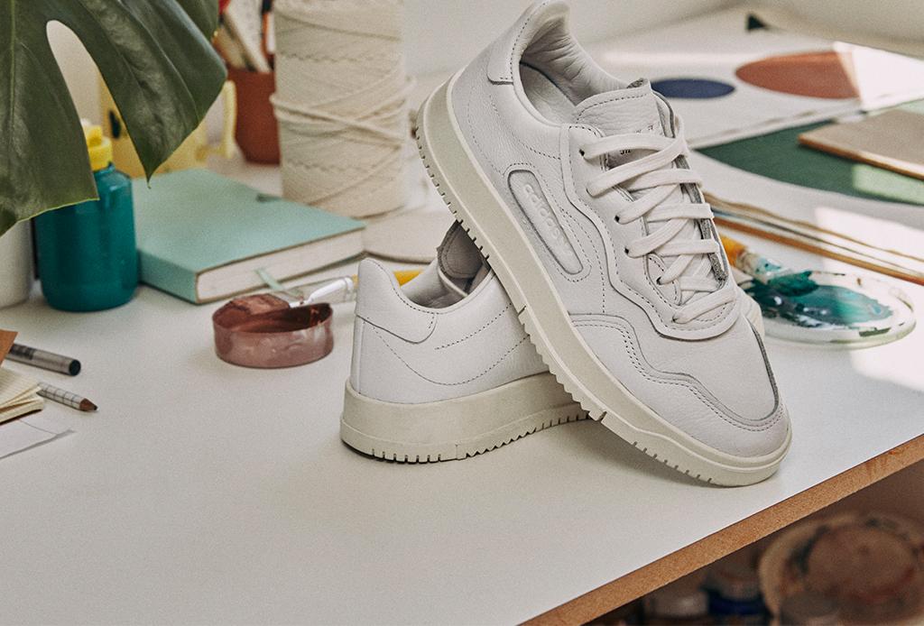 ¿Te gustan los sneakers clásicos? Esta colección de adidas Originals es para ti - adidas-home-of-classics-1
