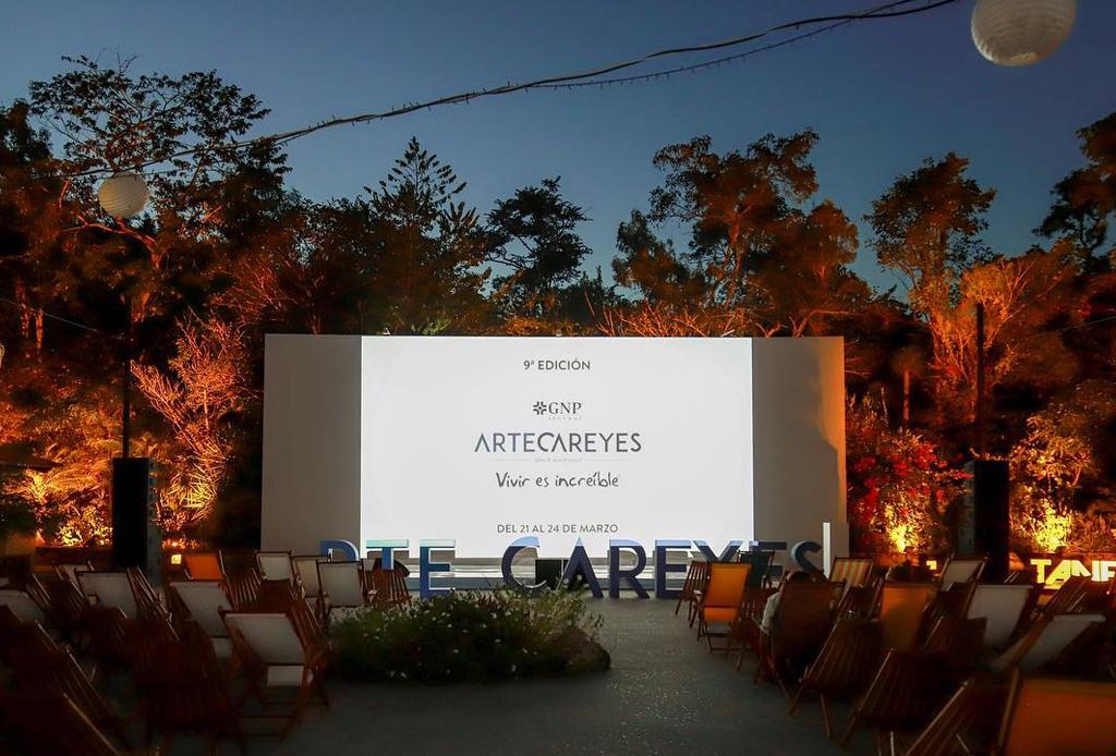GNP ArteCareyes Film & Arts celebrará su 10ª edición y esto es TODO lo que sabemos