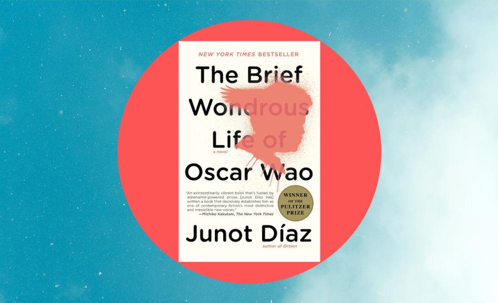 Libros para regalar en cualquier ocasión - brief-wondrous-life-of-oscar-wao