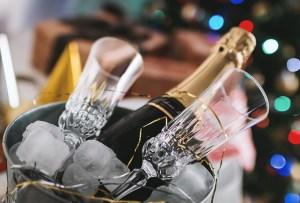 Las mejores champañas y espumosos para celebrar las fiestas de fin de año