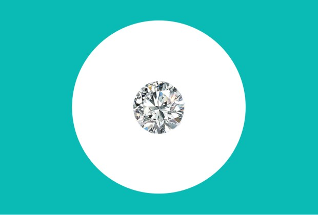 Very, Very Tiffany Holidays: la colección perfecta para consentirte estas fiestas - diamante-tiffany