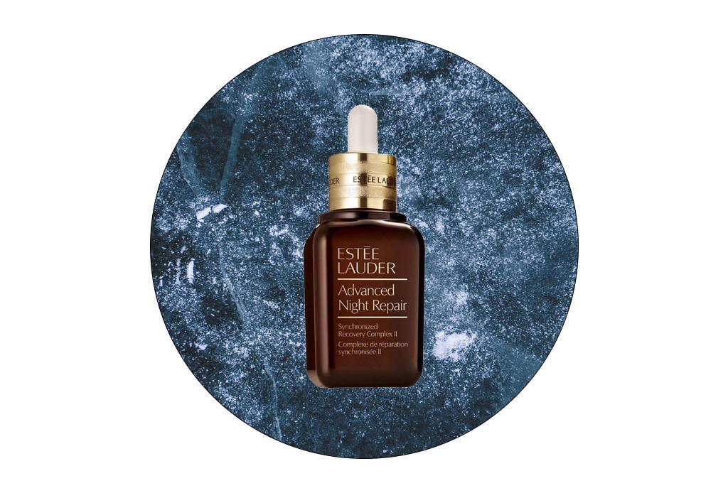 6 cremas y sueros de noche para reparar tu piel mientras descansas - estee-lauder-advanced-night-repair