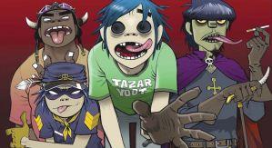The New Mutants - gorillaz-1