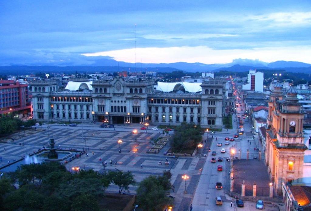 72 horas en… Guatemala y sus imperdibles bellezas del mundo maya