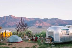 Conoce Hipcamp, el nuevo aliado de quienes aman acampar