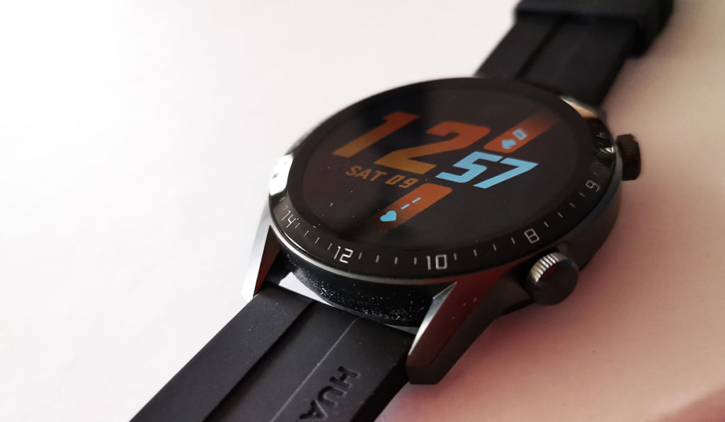 Esto es todo lo que nos encanta del nuevo Huawei Watch GT 2