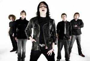 Disco de la semana: «Three Cheers for Sweet Revenge» de My Chemical Romance