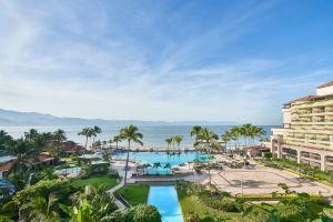 Marriott Puerto Vallarta se renueva para enamorarte una vez más